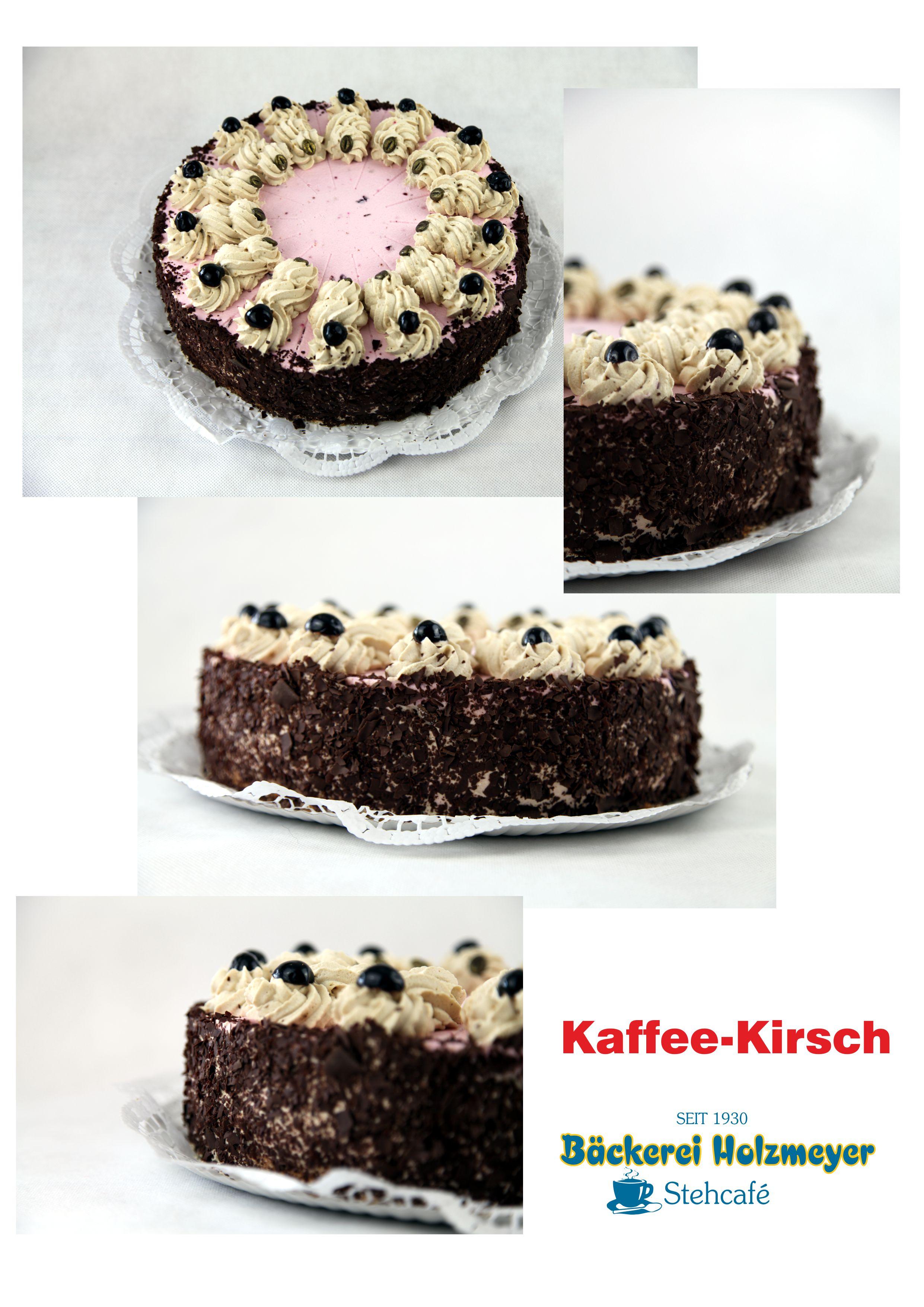 Kaffee-Kirsch